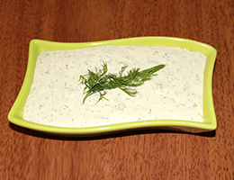 tartar recipe