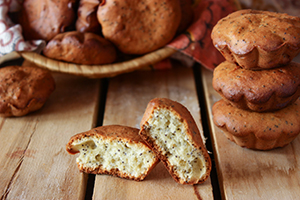 poppy seed muffin recipe best