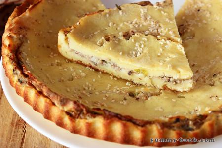 fish pie recipe best