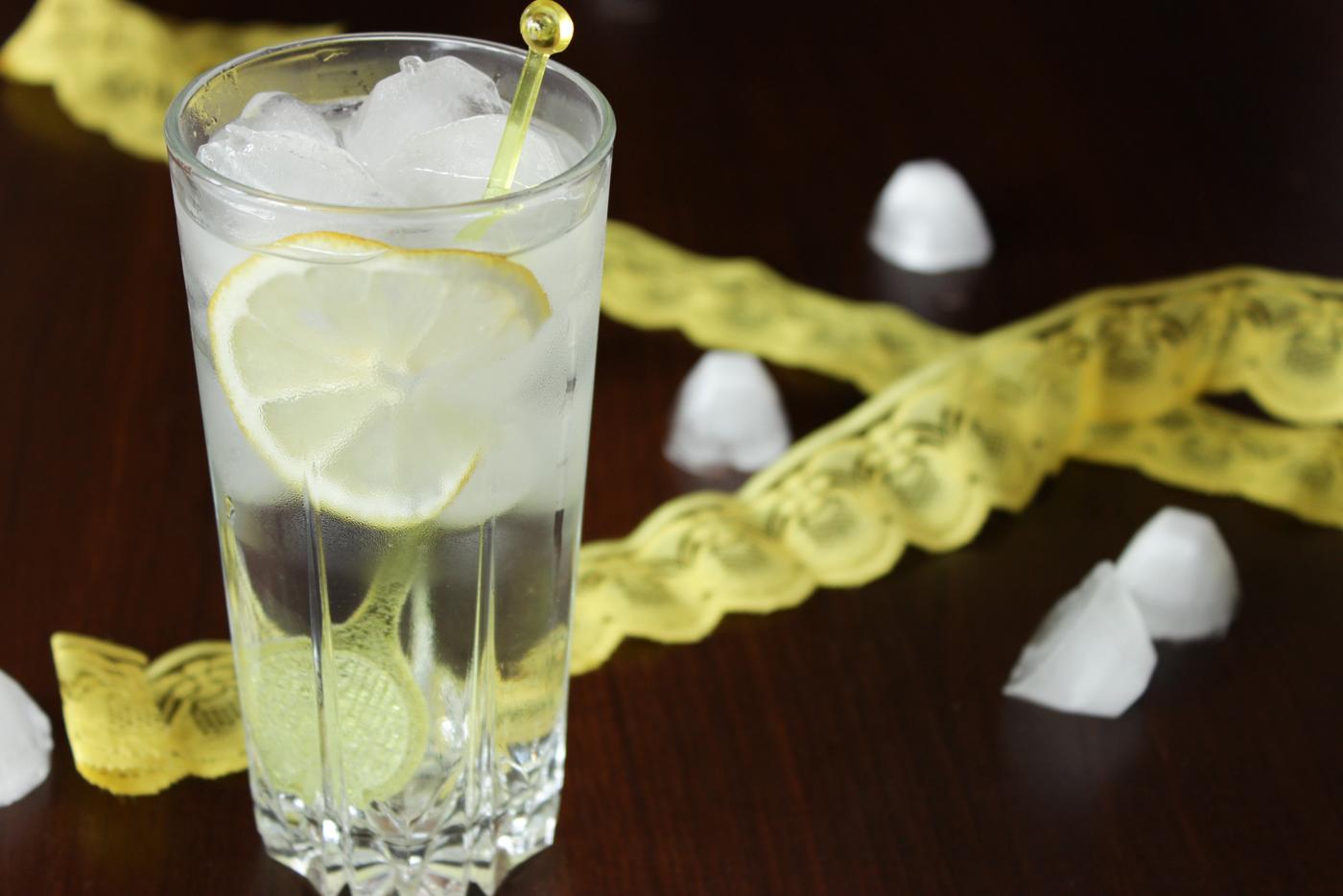 martini bianco recipe