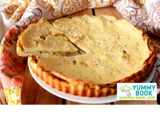sardine pie recipes