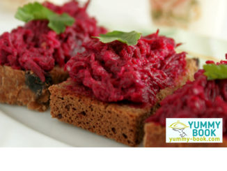 beet appetizer recipes