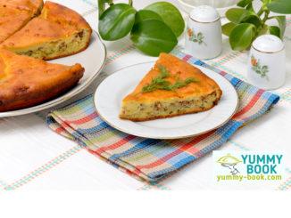 tuna pie recipe easy