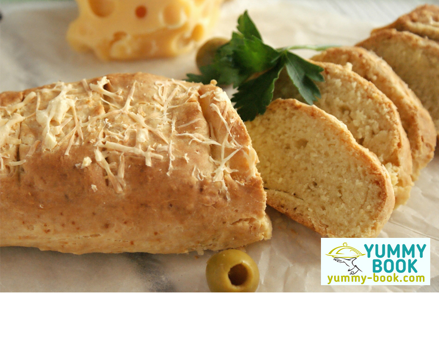 Yeastless baguette recipe