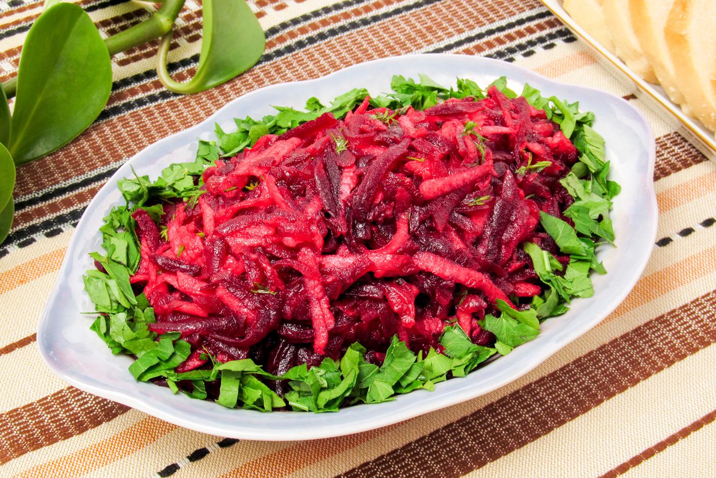 Beet salad recipe no cheese