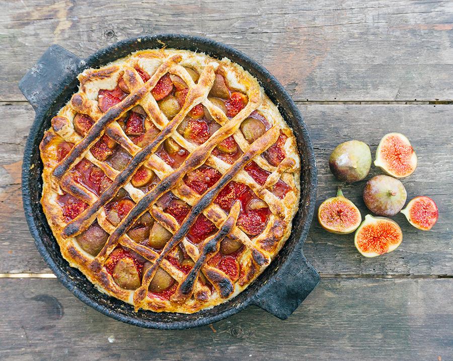 fig pie filling recipe