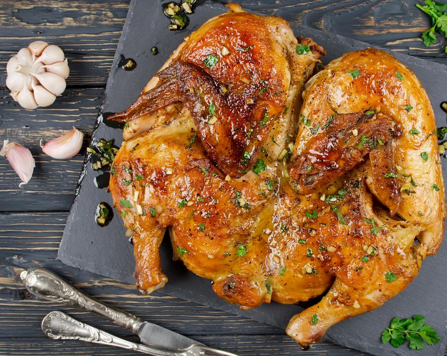 chicken tabaka russian recipe